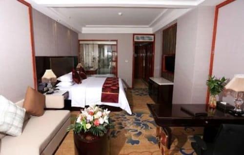 Xining Wusi Hotel, Xining