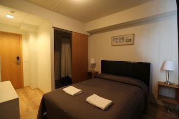 City Tek Büyük Yataklı Oda, Özel Banyo