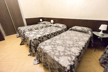 Üç Kişilik Oda, Ortak Banyo