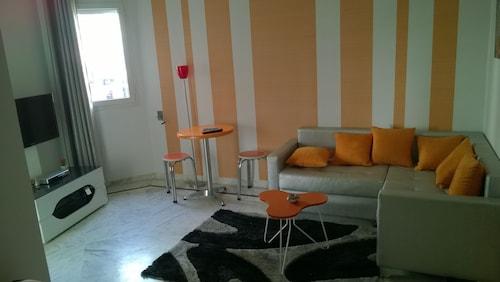 Residence Apartement Ghozlane, Ariana Médina
