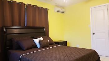 Economy Apart Daire, 1 Yatak Odası