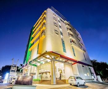 Hotel - Continent Centrepoint Hotel Makassar