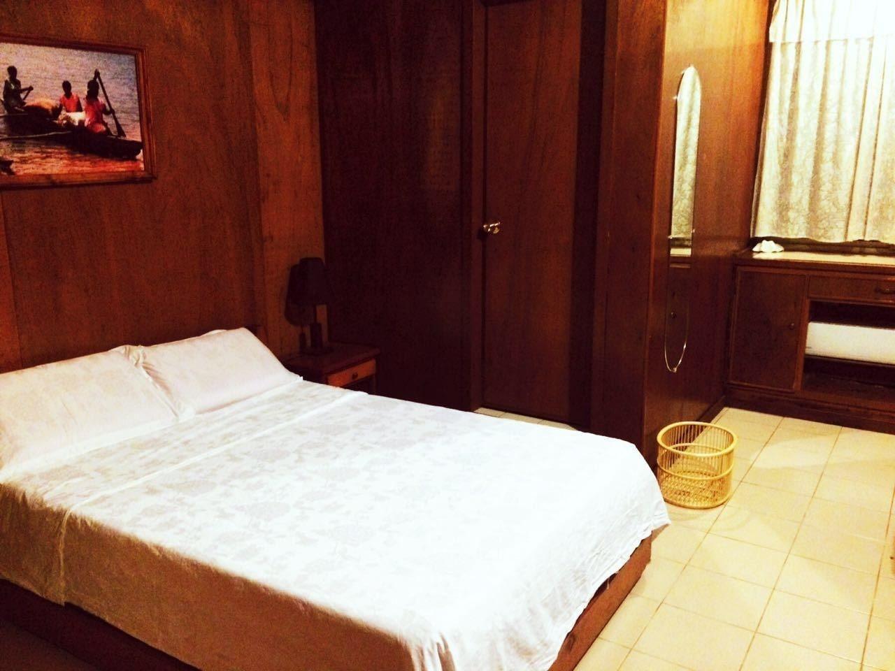 Palau Island Garden Hotel,