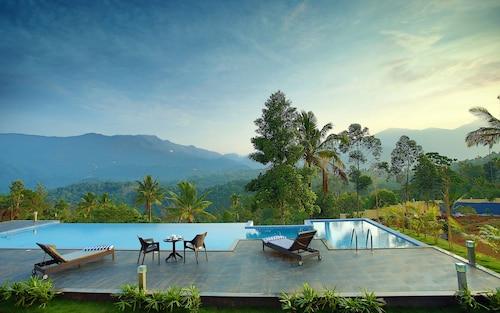 . The Leaf Munnar Resort