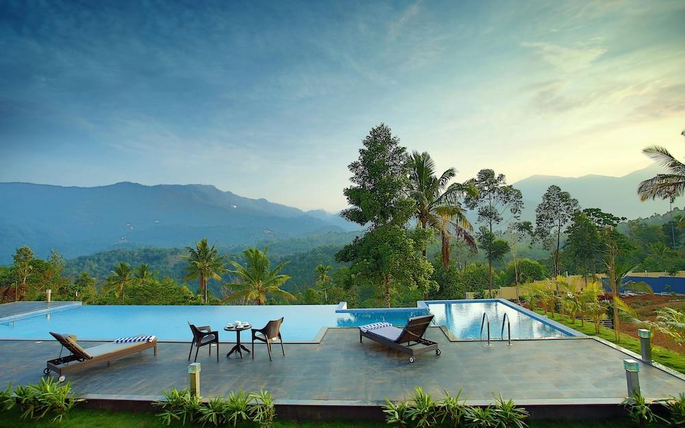 The Leaf Munnar Resort