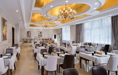 Vienna  Hotel Zhong Da Branch, Guangzhou
