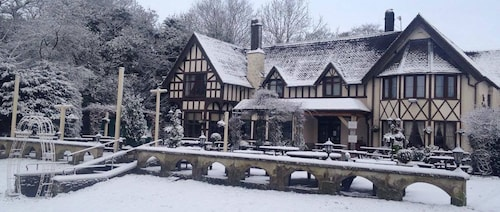 Bentley Brook Inn, Derbyshire