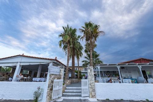 . Hotel Agamemnon Beach