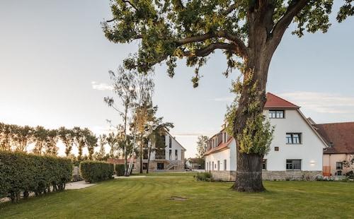 . Hotel Dorfmühle
