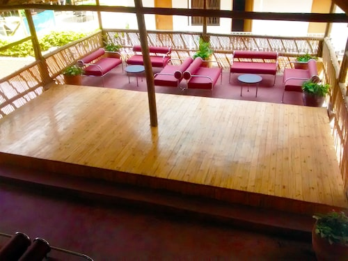 Hotel Ruch, Kampala