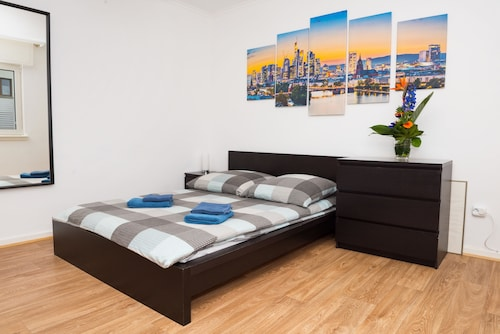 Schäfer Apartments, Offenbach