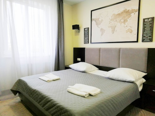 . Yamskoy Hotel