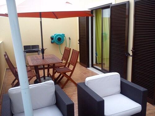 Apartamento Sol e Mar, Vila Real de Santo António
