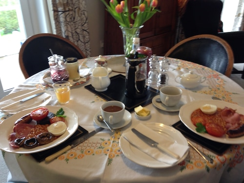 Gower View Luxury bed & Breakfast, Pembrokeshire