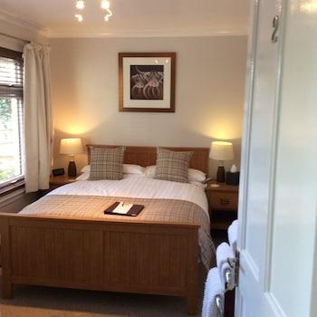 Family Süit, 3 Yatak Odası, Ortak Banyo