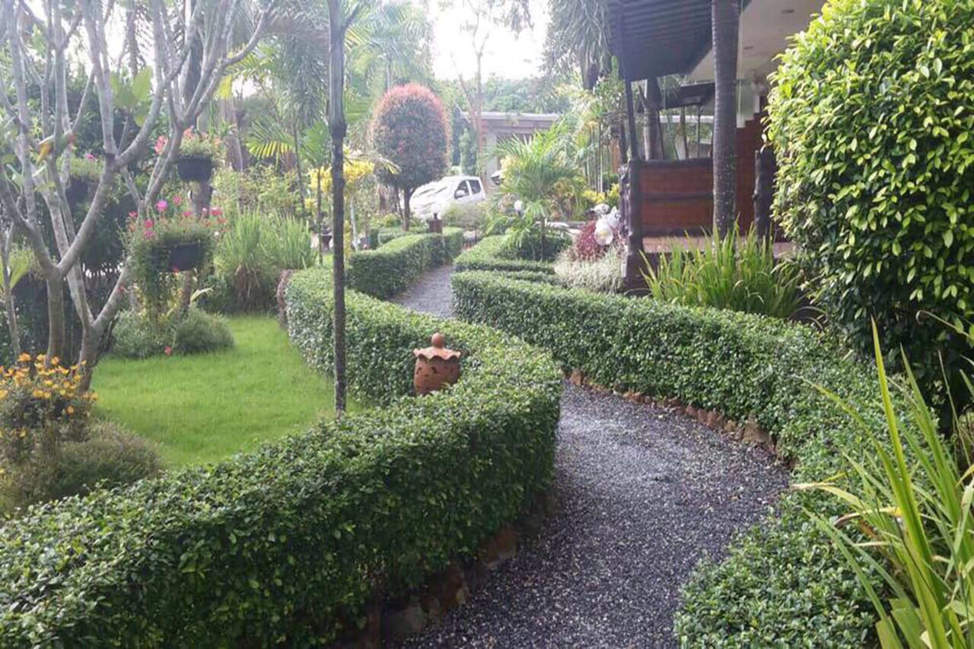 Ruenchan Resort at Saithai, Muang Krabi