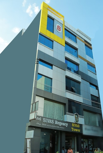 . Hotel Sivas Regency
