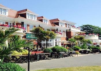 Hotel - Hotel Miramar