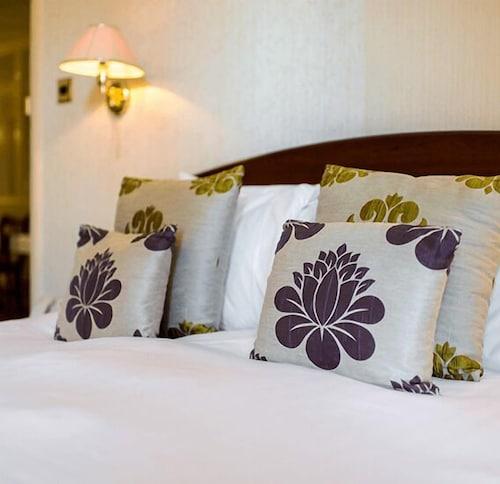 Hotel Miramar, Bournemouth
