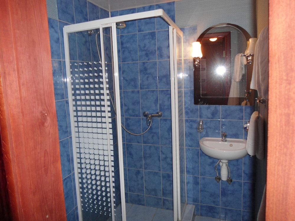 Отель «Богдан Хмельницкий»
