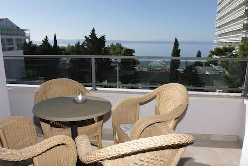 Apartments Olymp, Makarska