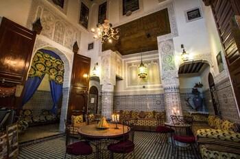 Hotel - Dar Lalla Kenza