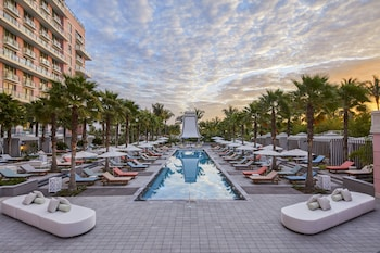 Nassau - Paradise Island Vacations - SLS at Baha Mar - Property Image 3