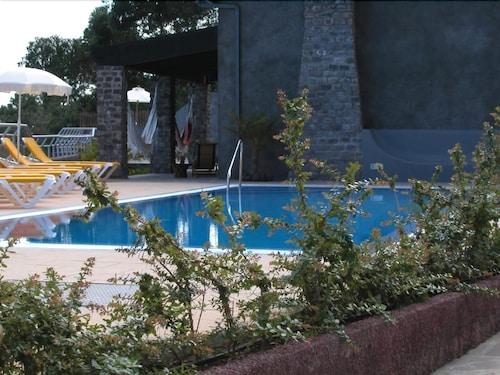 Casa Das Proteas, Santana