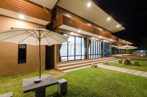 GolfInn Resort, Muang Samut Songkhram