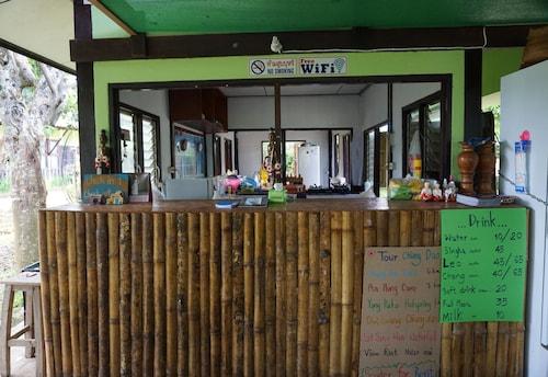 Chiang  Dao Hostel, Chiang Dao