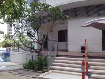 AZURE POSITANO STAYCATION 1433 Exterior