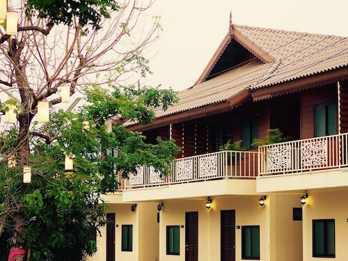 Srisiam Resort, Muang Kanchanaburi