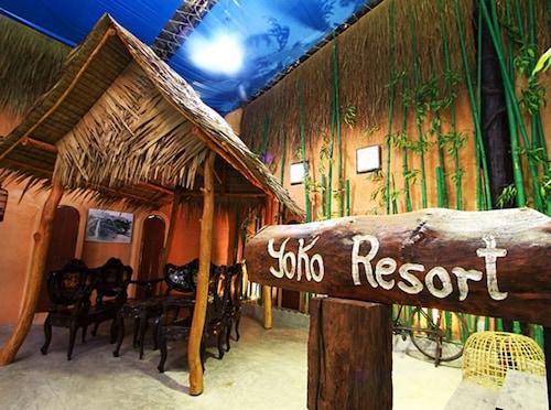 Yoko River Kwai Resort, Sai Yok