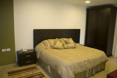 Ankars Suites & Hotel, Ramallah and Al-Bireh