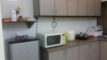 Apart Daire, 3 Yatak Odası (halal-only Kitchen)