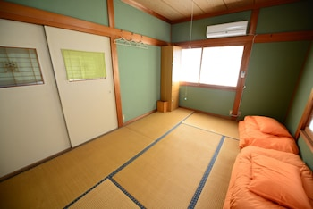 Traditional Oda (japanese Style For 3 People)