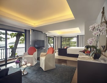 Suite, Beachfront