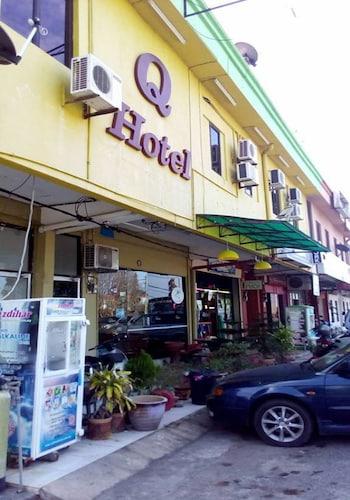 Q Hotel, Perlis
