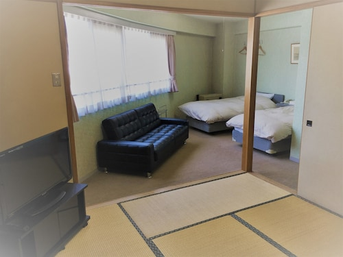 HOTEL ALPHASTAR iwappara, Yuzawa