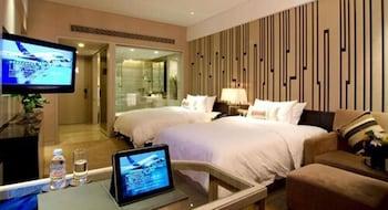 Business İki Ayrı Yataklı Oda