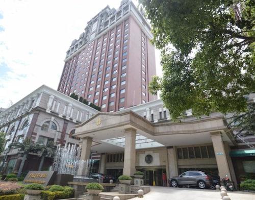 Grand Pacific Hotel Ningbo, Ningbo