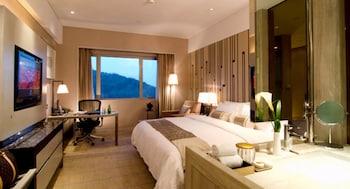 Superior Tek Büyük Yataklı Oda, Dağ Manzaralı