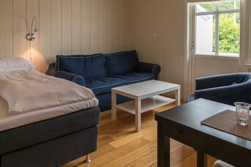 Fosen Fjordhotel, Åfjord