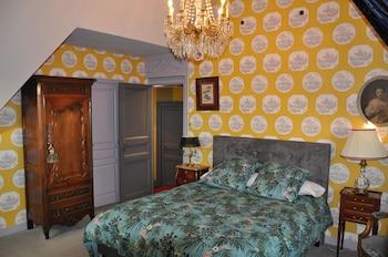 Superior Tek Büyük Yataklı Oda, 1 Büyük (queen) Boy Yatak