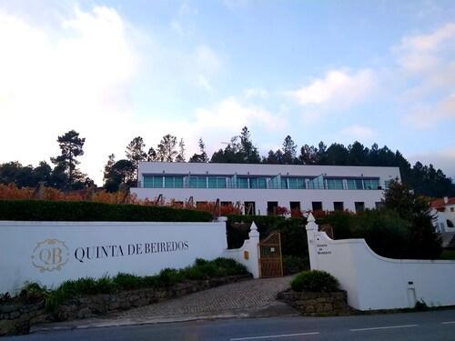 Quinta de Beiredos, Baião