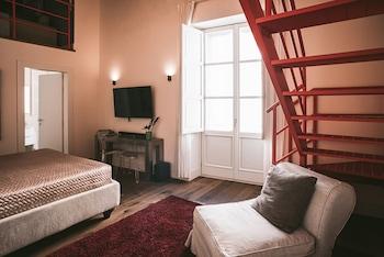 Royal Süit, 1 Yatak Odası, Şehir Manzaralı