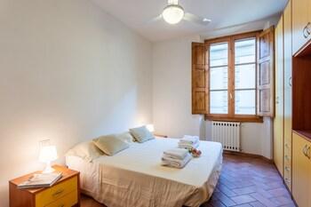 Apart Daire, 2 Yatak Odası (ghibellina B)