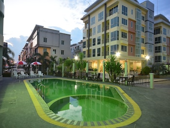 Siam Golden Place Suvarnabhumi