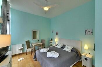 Comfort Tek Büyük Yataklı Oda, Banyolu/duşlu