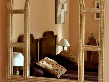 Comfort Tek Büyük Veya İki Ayrı Yataklı Oda, Banyolu/duşlu